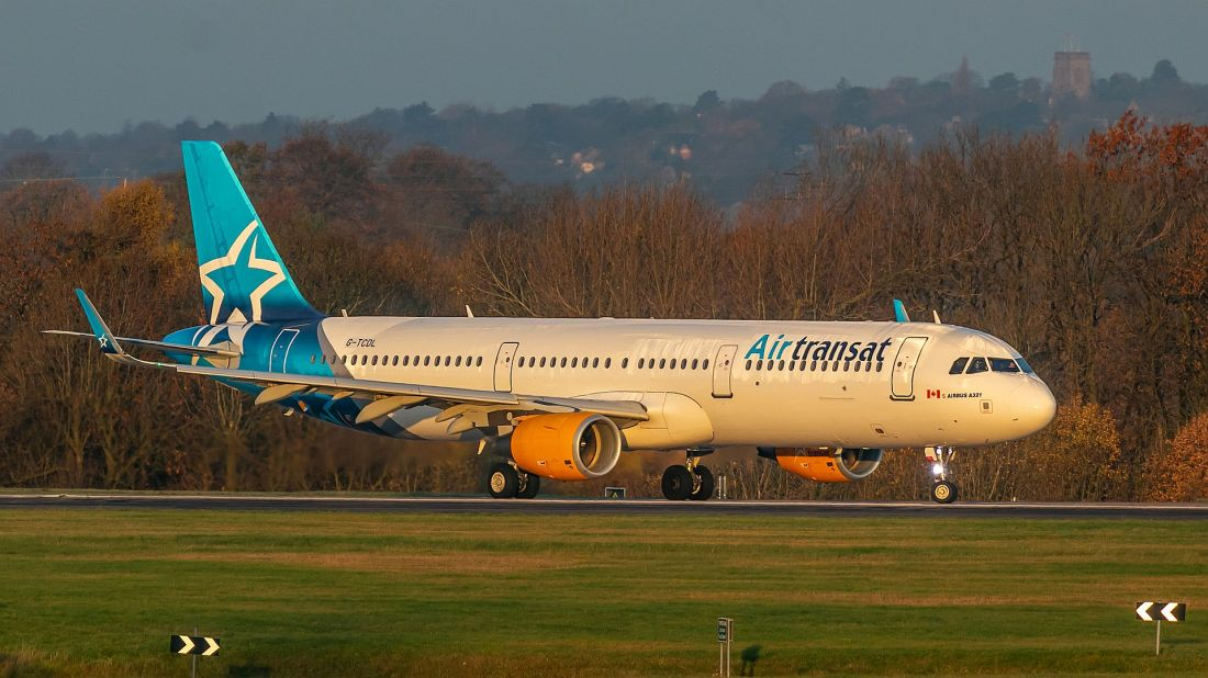 ATRANSAT A321 181118