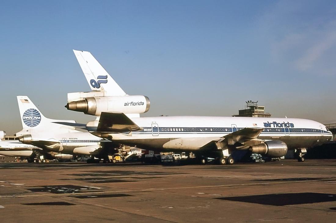 N1035F & N503PA (08-12-1981)